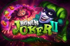 Oynamaq Bonus Joker II slot maşını – Apollo Games