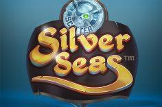 Oynamaq Slot Machine Silver Seas – Pin Up oynayır