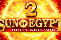 Oynamaq Sun Of Egypt 2 slot